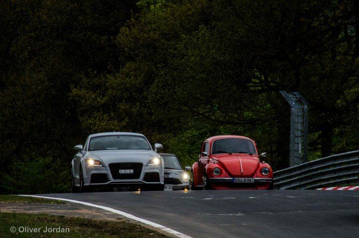 Nurburgring.
