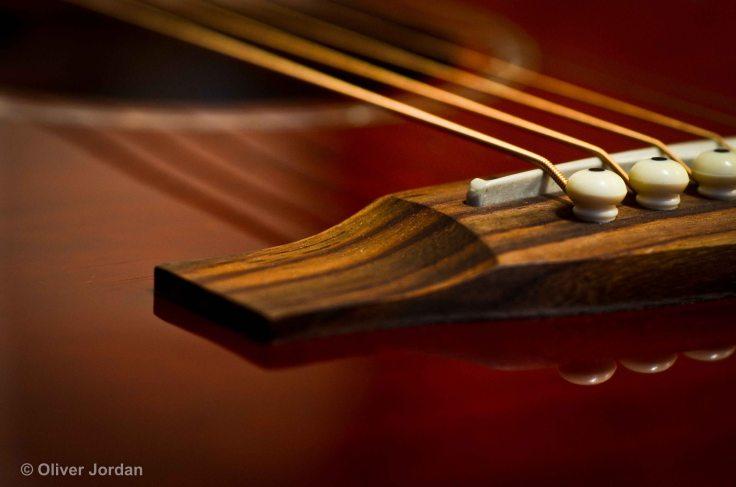Guitar Strings.