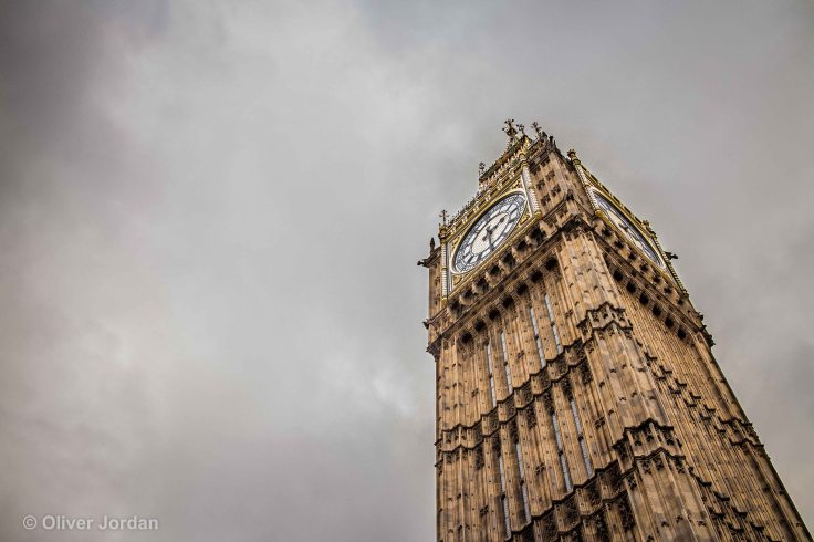 Big Ben (Elizabeth Tower)