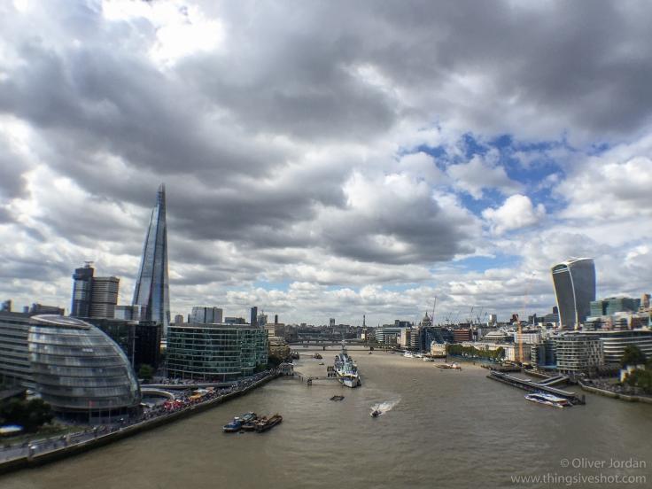 London view 1
